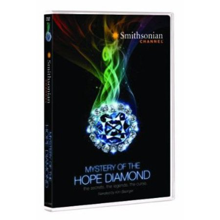 Smithsonian Channel  Mystery Of The Hope Diamond  Full Frame