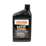 Driven Racing Oil Manual Transmission Fluid 1 qt P/N 01206