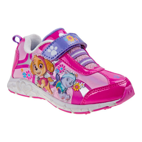 Girls' Josmo O-CH15927C Paw Patrol Sneaker by