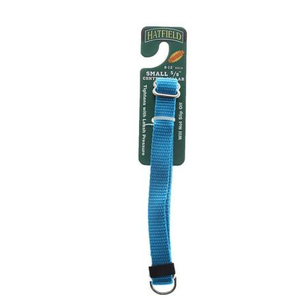 Hatfield 5/8 X 8-12 Small Control Collar, Blue - Hatfield Halloween