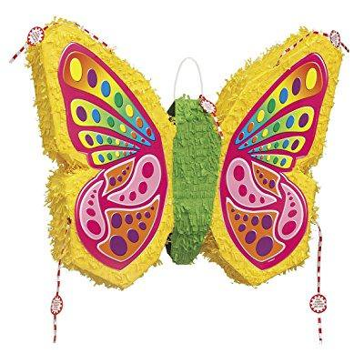 Butterfly Pinata - Butterfly Pinata