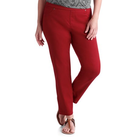 Shop Bealls Florida for plus size jeans in all your favorite styles including boot cut plus size jeans, skinny, straight and more. Narrow results by - Color. Color. Close Color. These denim jeggings feature an Ab solution elastic waistband with a hidden tummy panel, booty lifting technology a button closure with zip fly & a View Product.