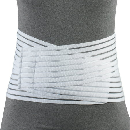 OTC Lightweight Lumbosacral Support - 7