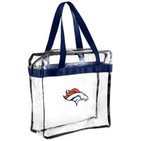 Clear Messenger Bag, Broncos