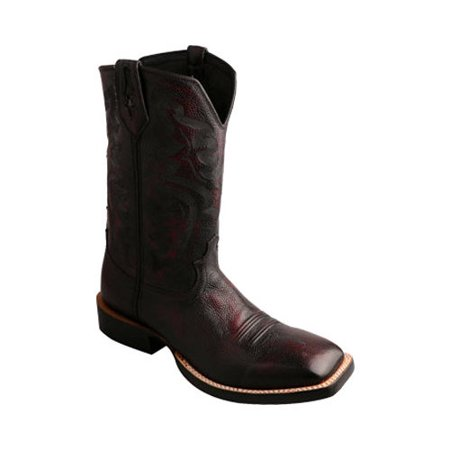 Men's Twisted X Boots MRR0010 Red River