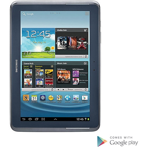 "Samsung Galaxy Note 10.1"" Tablet 16GB Memory"