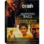 Academy Award Winning Movies: Crash   Monster's Ball (Widescreen) by LIONS GATE FILMS