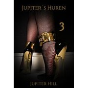 Jupiter´s Huren 3 - eBook