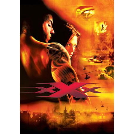 xXx (Vudu Digital Video on Demand)
