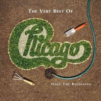 The Very Best Of: Only The Beginning (CD)