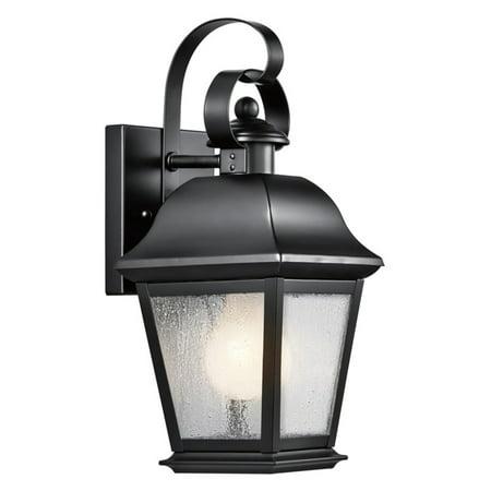 Kichler Mount Vernon 970 Outdoor Wall Lantern - Vernon Hills Lights