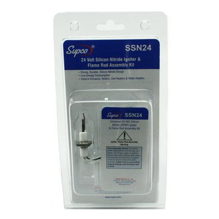 Upgraded Mini Furnace Pilot Ignitor Igniter for Honeywell Q3400A 1016  Q3400A1016 - Walmart com