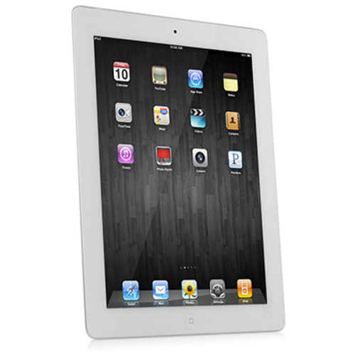 Apple iPad 2 16GB Wi-Fi - White (Refurbished)