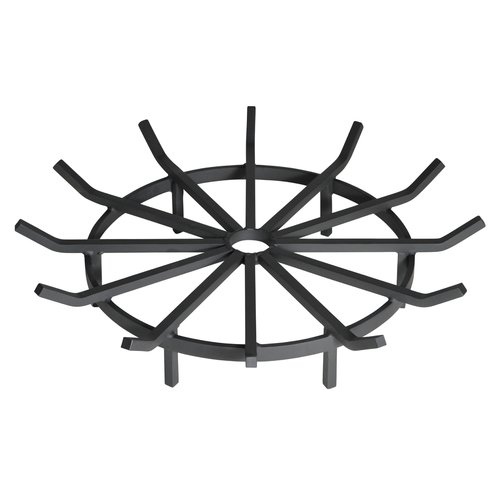 Heritage Products Wood Burning Fire Pit Grate