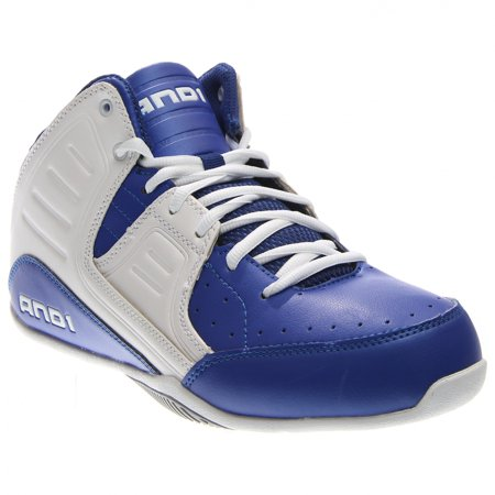 c18343bdfa1 AND1 - AND1 Mens Rocket 4.0 Mid Athletic   Sneakers - Walmart.com