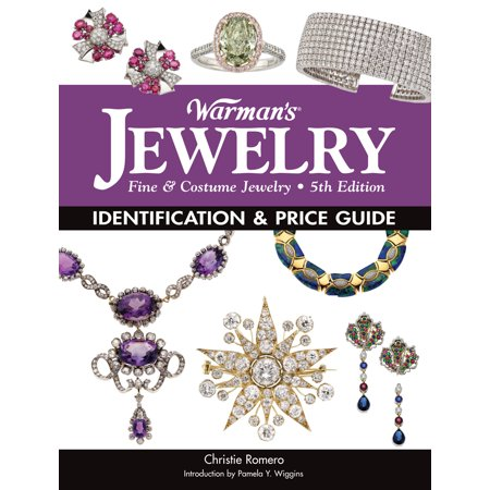 Warman's Jewelry: Fine & Costume Jewelry: Identification & Price Guide