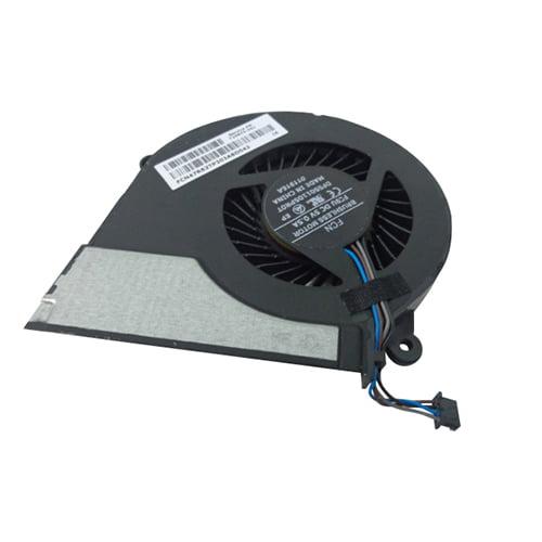 Cpu Fan for HP Pavilion 14-E 15-E 17-E Laptops - Replaces 719860-001