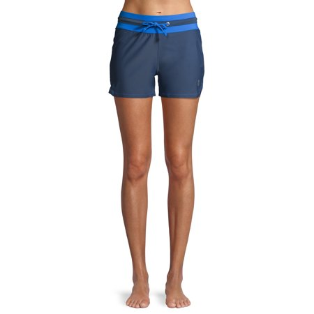 Free Tech Women's Drawstring Swimsuit Shorts