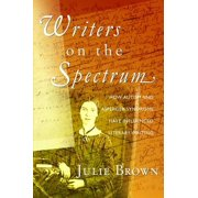 Writers on the Spectrum - eBook
