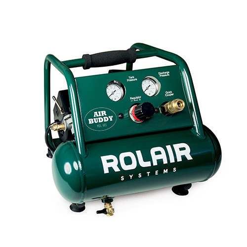 Rolair AB5 Air Buddy 1/2HP Compressor