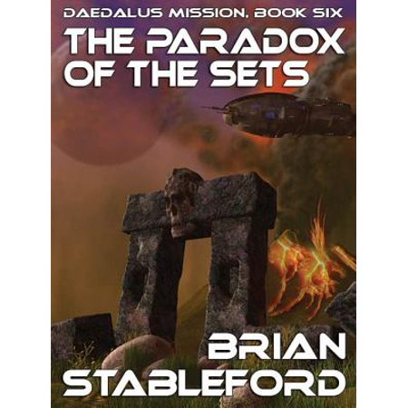 The Paradox of the Sets - eBook (World In The Balance The Population Paradox Key)