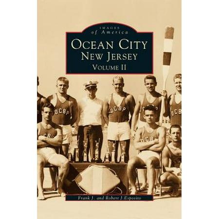 Ocean City New Jersey, Volume