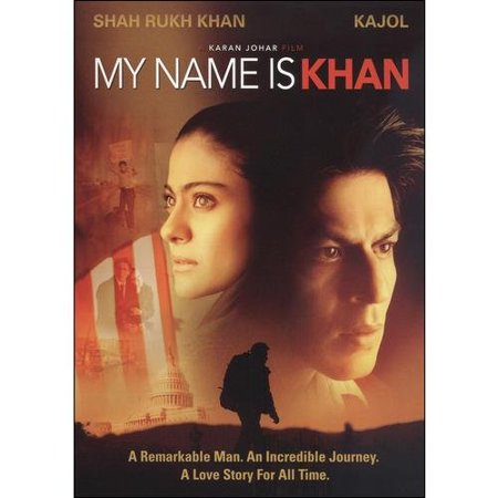 My Name Is Khan  Widescreen