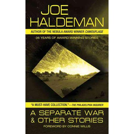 A Separate War and Other Stories by