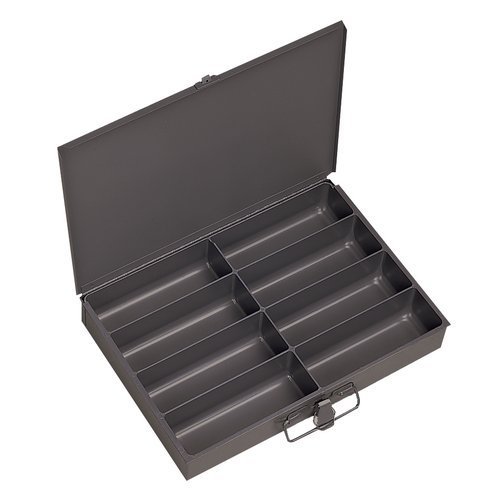 Durham Manufacturing Prime Cold Rolled Steel Small Scoop Box