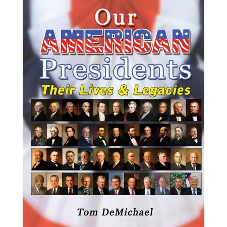 Toms Promotion (Our American Presidents : Their Lives &)