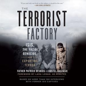 Terrorist Factory, The - Audiobook