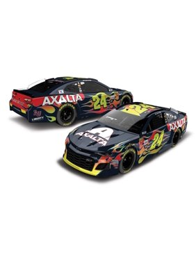 Lionel Racing William Byron #24 Axalta Coating Systems 2018 Chevrolet Camaro NASCAR Diecast 1:24 Scale