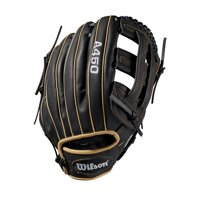 "Wilson 12"" A450 Series Baseball Glove, Right Hand Throw"