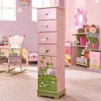 Fantasy Fields - Magic Garden 7 Drawer Cabinet