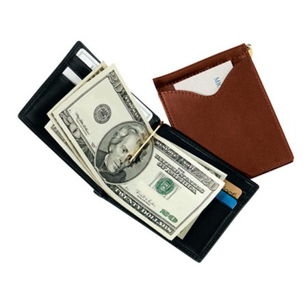 f0f31a285878 Royce Leather Slim Men s Money Clip Wallet in Genuine Leather - image 1 ...