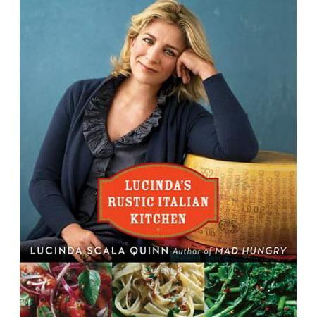 Lucinda's Rustic Italian (Rustic Italian)