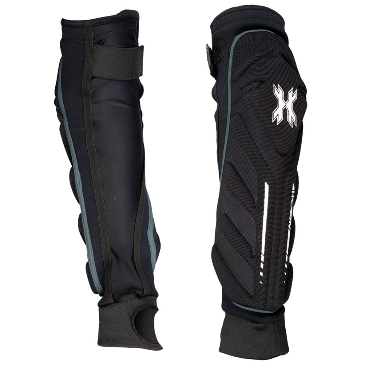 HK Army HSTL Arm Pads - Elbow - Black - X-Large