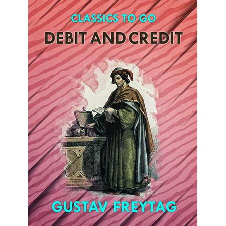 Debit and Credit - eBook