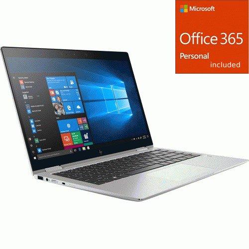 "HP EliteBook x360 1040 G6 14"" Touchscreen 2 in 1 Notebook - + Office 365 Bundle"