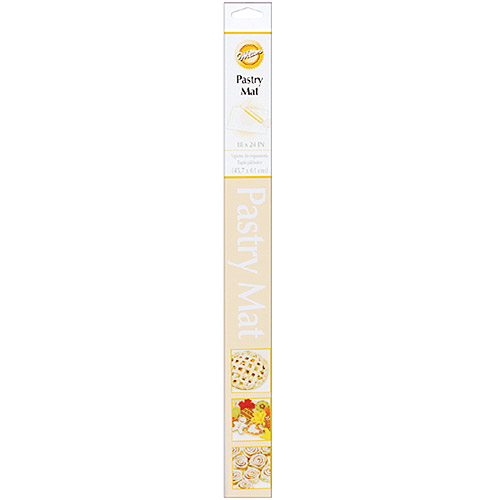 Wilton Pastry Mat (Pack of 2)