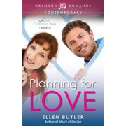 Planning for Love - eBook