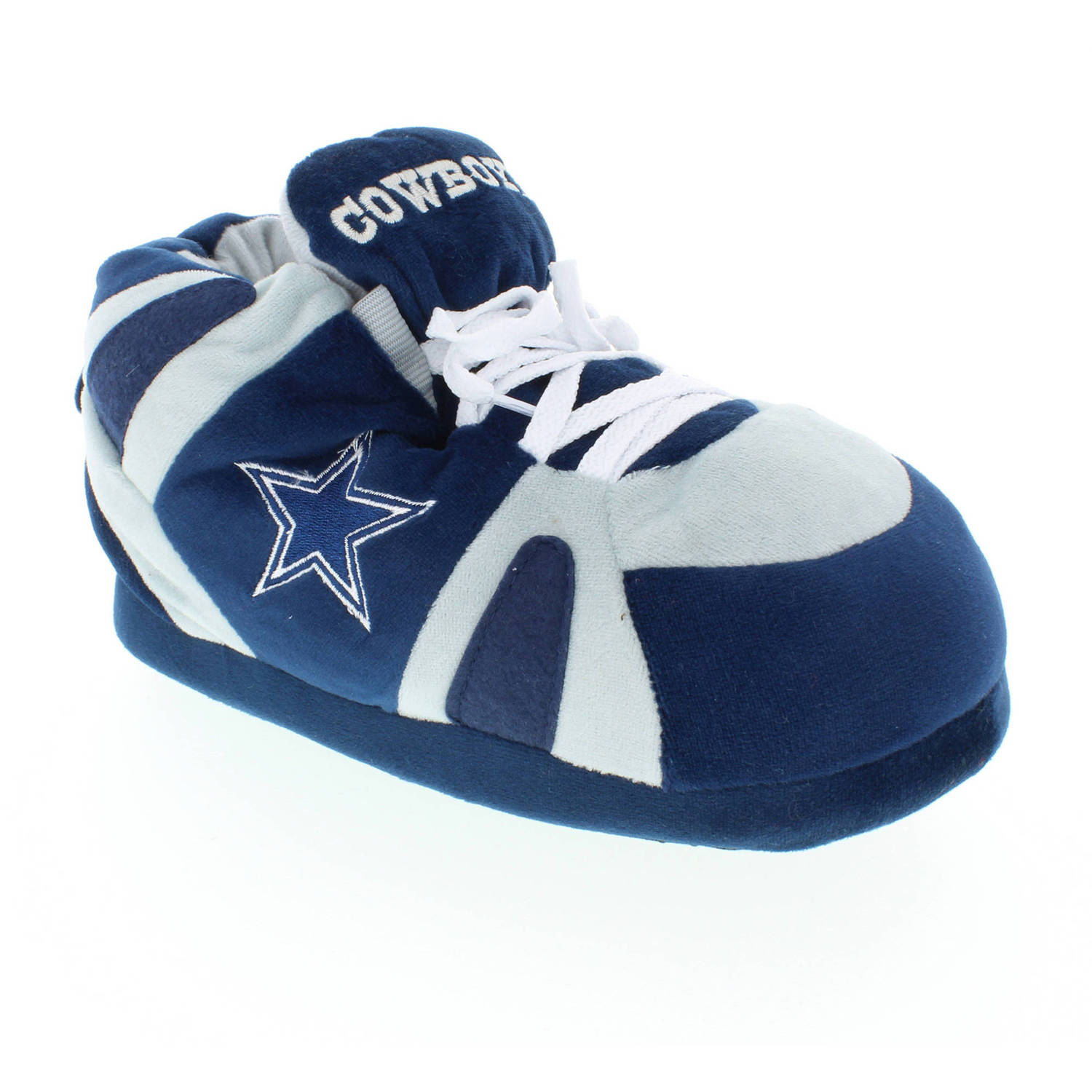 Comfy Feet - NFL Dallas Cowboys Slipper