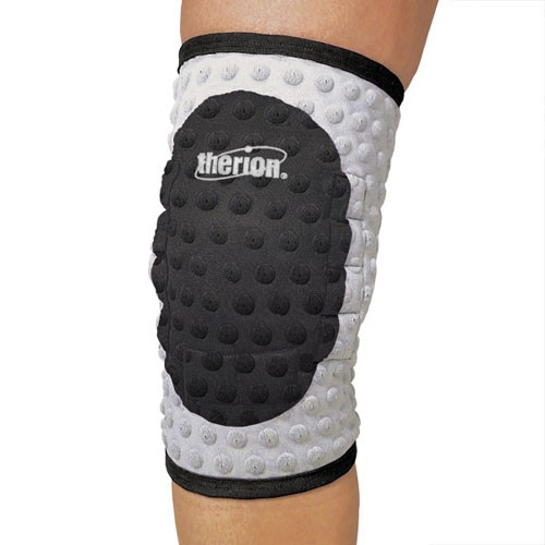 Therion Magnetics Platinum Magnetic Knee Brace - Small