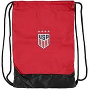 USWNT Nike Brasilia Gym Sack - Red