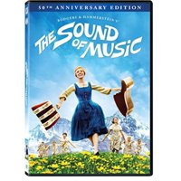 The Sound of Music (50th Anniversary) (DVD)