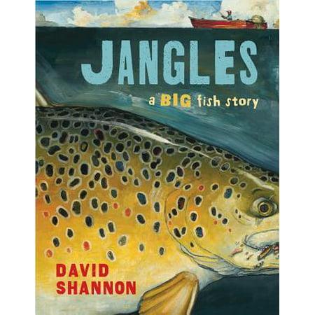 Big Fish Trumpet (Jangles : A Big Fish Story)