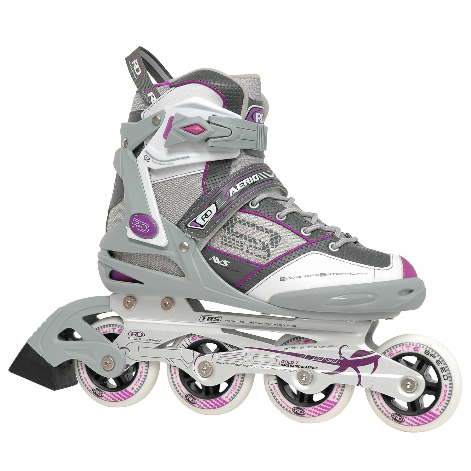 Roller skate shoes walmart - Aerio Q 60 Women S Inline Skates