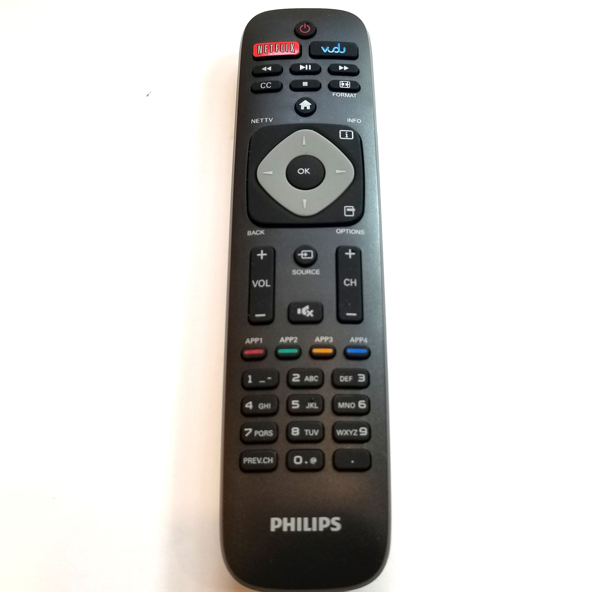 Drivers Philips 32PFL4908/F7 HDTV