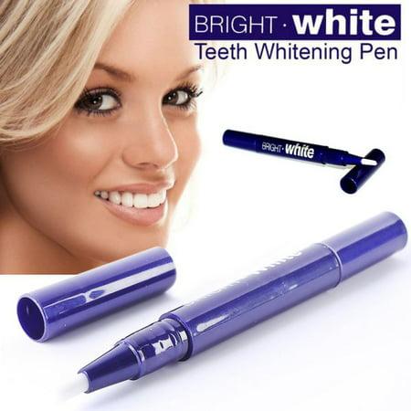 Bright Whitening Teeth Pen Tooth Gel Bleaching Dental Care Tool