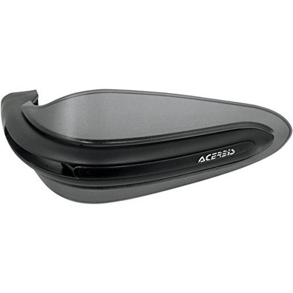Acerbis 2404750001 Black X-Road Handguards